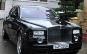 """Xe Roll Royce của """"chúa đảo"""" Tuần Châu đã bỏ qua đấu giá, bán 9 tỷ đồng"""