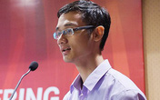 Chàng sinh viên Việt Nam đạt điểm cao nhất của ĐH London