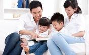 Những kỹ năng sinh tồn bố mẹ buộc phải dạy con