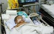 21 ngày giành sự sống cho bé ngưng thở vì sốt xuất huyết