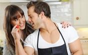 Chuyện yêu vợ đặc biệt của người chồng thô lỗ
