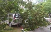 Hà Nội: Hai vụ tai nạn kinh hoàng trên cùng một đoạn đường
