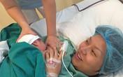 Thái Thùy Linh đã sinh em bé thứ 2