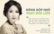 Thanh Lam, Quốc Trung chung tay vì đồng bào Quảng Ninh