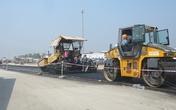 Xin hoãn thu phí đường cao tốc đoạn Đình Vũ - QL10