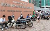 Hà Nội: Bốn trường THPT chuyên tổ chức thi tuyển bổ sung vào ngày 15/1