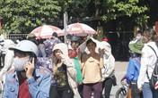 Nắng nóng kéo dài tại Bắc Bộ và Trung Bộ, chỉ số tia UV cao đến rất cao