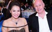 Cận cảnh bộ ngọc trai 20.000 USD chồng Thu Minh tặng vợ
