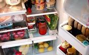 Thực phẩm chín trữ trong tủ lạnh được bao lâu?
