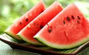 4 loại bệnh có thể chữa được từ phần vứt đi của quả dưa hấu
