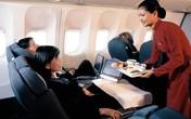 Tâm thư xúc động của một nữ tiếp viên hàng không