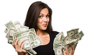 10 lý do khiến bạn chưa giàu