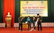 Hòa Bình: Ngày hội truyền thông hưởng ứng Tháng hành động Quốc gia về dân số