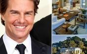 Ngắm căn nhà triệu USD của tài tử Tom Cruise