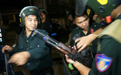 CSCĐ trắng đêm truy tìm kẻ giết 4 người ở Yên Bái