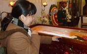 Sáng nay 16/2, tổ chức lễ truy điệu ông Nguyễn Bá Thanh