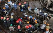 Bộ LĐ,TB&XH đề nghị công an điều tra vụ sập giáo thảm khốc ở Hà Tĩnh