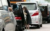 Hoa hậu Hong Kong bị tố cặp đại gia có vợ con