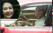 Tuấn Hưng đưa vợ đi làm đẹp bằng siêu xe