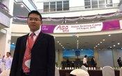 Chàng trai 17 tuổi là người Việt đầu tiên đạt điểm SAT I tuyệt đối