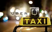 """Taxi Uber lại bị """"tố"""" vi phạm pháp luật"""