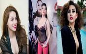 Những người đàn bà đẹp chịu nhiều thị phi nhất showbiz Việt