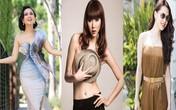 Những mỹ nhân Việt có cuộc sống rất giàu sang ở trời Tây