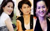 Thân thế tài giỏi ít biết của vợ các tài tử màn ảnh Việt