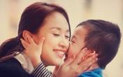 """MC Thanh Vân Hugo: """"Làm mẹ đơn thân, tôi sợ nhất cảnh đêm về"""""""