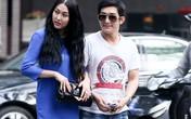 """Chồng Phi Thanh Vân """"nổi xung"""" vụ vợ mang thai và quỵt 50 triệu từ thiện"""
