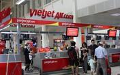 """Hành khách nam bị phạt vì """"sờ má"""" nhân viên hàng không"""