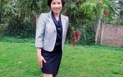 Ngắm những khu vườn xanh mướt nhà sao Việt