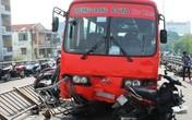 Vụ tai nạn xe Phương Trang: Bé 1 tuổi đã không qua khỏi