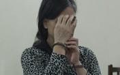 Bị cáo ngất xỉu sau khi đổ tội cho người chồng đã khuất