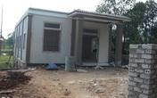 Dân ồ ạt xây nhà để chờ... đền bù