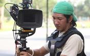 Sao Việt sốc khi quay phim Quốc Hương qua đời vì tai nạn máy bay