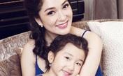 Con gái ruột giấu kín nhiều năm của Hoa hậu Nguyễn Thị Huyền