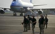 Đội siêu mật vụ trấn áp những kẻ tấn công tổng thống Mỹ