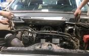 """Tiếp vụ xe Mazda vừa mua đã """"chết"""": Mazda Vinh phản hồi, khách hàng tiếp tục """"phản pháo"""""""