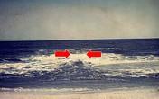 Nhận biết dòng nước xoáy tử thần – ai đi tắm biển cũng cần phải nhớ