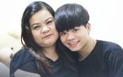 Quán quân Quang Anh: 'Em buồn vì không thể kiếm tiền giúp mẹ'