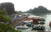 Gần 2.000 du khách mắc kẹt trên đảo Cô Tô