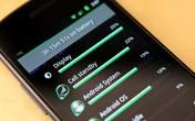 8 cách để cải thiện thời lượng pin trên Android