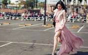 Street style đẹp như sàn catwalk của biên tập viên thời trang