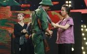 Khán giả bật khóc trước hình ảnh cao đẹp của người lính