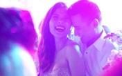 Lương Thế Thành quậy tưng bừng trong đám cưới