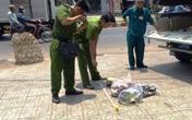 Nghi can tạt axit 2 nữ sinh ở Sài Gòn bị bắt
