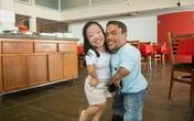Chuyện tình lãng mạn của cặp đôi nhỏ nhất thế giới