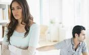 Tắt cảm xúc vì chồng khô khan