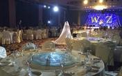 Hạnh phúc đằng sau đám cưới mời 300 khách nhưng không ai đến